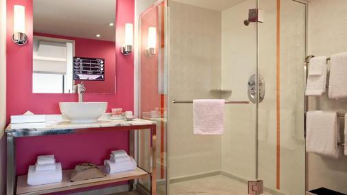 拉斯维加斯弗拉明戈赌场酒店 - 拉斯维加斯 - 浴室