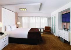 弗拉明戈拉斯维加斯赌场酒店 - 拉斯维加斯 - 睡房