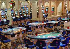 弗拉明戈拉斯维加斯赌场酒店 - 拉斯维加斯 - 赌场