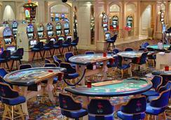 拉斯维加斯弗拉明戈赌场酒店 - 拉斯维加斯 - 赌场
