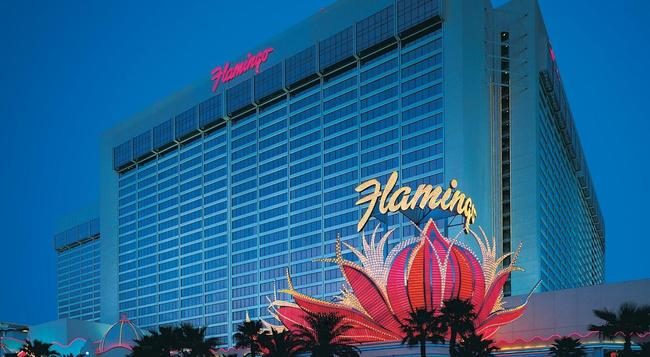 弗拉明戈拉斯维加斯赌场酒店 - 拉斯维加斯 - 建筑