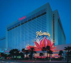 弗拉明戈拉斯维加斯赌场酒店