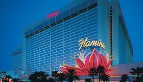 拉斯维加斯弗拉明戈赌场酒店 - 拉斯维加斯 - 建筑