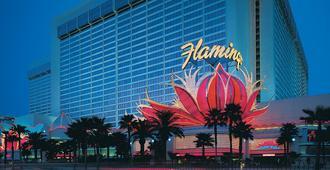 Flamingo Las Vegas - Hotel & Casino - 拉斯维加斯 - 建筑