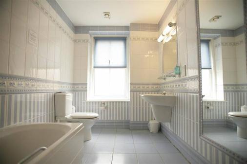 埃尔斯泰德酒店 - 伯恩茅斯 - 浴室