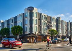 托斯卡纳贝斯特韦斯特酒店 - 旧金山 - 建筑
