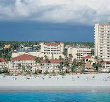 普拉亚海滩高尔夫度假酒店