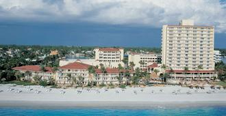 普拉亚海滩高尔夫度假酒店 - 拿坡里 - 建筑