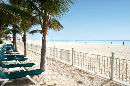 Riu Palace Riviera Maya - Playa del Carmen - 海滩