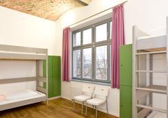 普菲弗贝特酒店 - 柏林 - 睡房