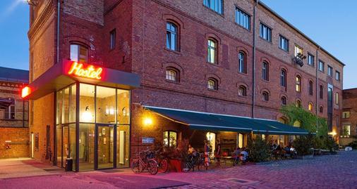 普菲弗贝特酒店 - 柏林 - 建筑