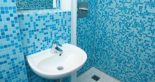 普菲弗贝特酒店 - 柏林 - 浴室