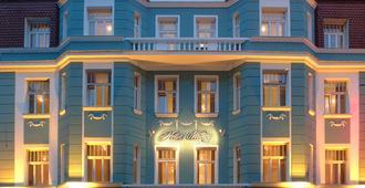 奈斯朝依韦恩酒店 - 维也纳 - 建筑