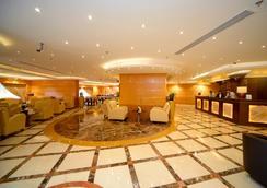 阿联酋星级公寓酒店 - 迪拜 - 大厅