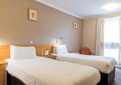 米德尔顿酒店 - 约克 - 睡房