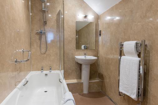 米德尔顿酒店 - 约克 - 浴室