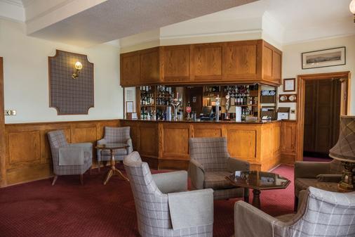兰代尔切斯酒店 - 温德米尔 - 酒吧