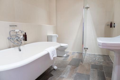 兰代尔切斯酒店 - 温德米尔 - 浴室