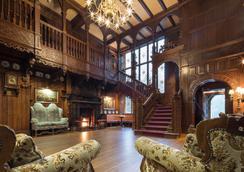 兰代尔切斯酒店 - 温德米尔 - 大厅