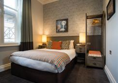 陶尔宾馆 - 兰卡斯特 - 睡房