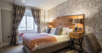 凯西克皇家橡树酒店 - 凯西克 - 睡房
