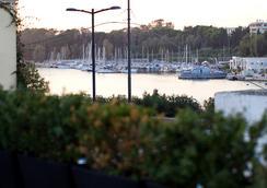 真特豪华住宿加早餐旅馆 - 布林迪西 - 户外景观
