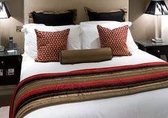辉盛国际公寓爱丁堡套房酒店 - 爱丁堡 - 睡房