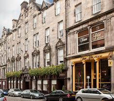 辉盛国际公寓爱丁堡套房酒店