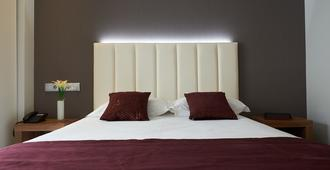 阿金海拉酒店 - 法蒂玛 - 睡房