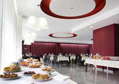 阿金海拉酒店 - 法蒂玛 - 餐馆
