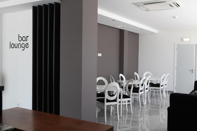 阿金海拉酒店 - 法蒂玛 - 餐厅