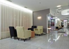 阿金海拉酒店 - 法蒂玛 - 大厅