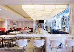 纽约人酒店 - 纽约 - 餐馆