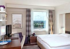 柏林埃斯特酒店 - 柏林 - 睡房
