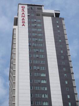 因维托酒店套房 - 吉隆坡 - 建筑