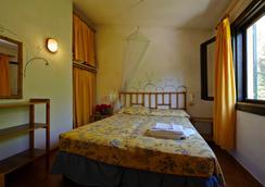 拜亚萨利纳达酒店 - 圣特奥多罗 - 睡房