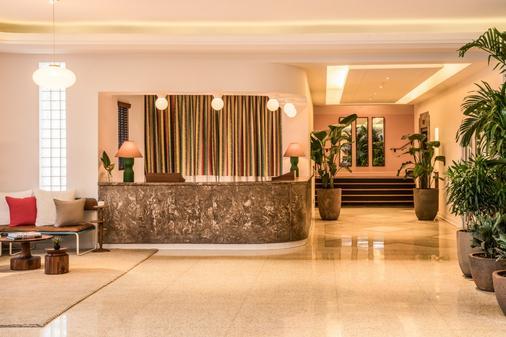 The Hall South Beach - 迈阿密海滩 - 大厅