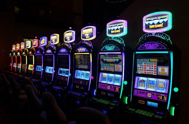 大西洋城康纳酒店 - 大西洋城 - 赌场