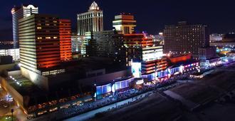 康纳赌场和度假酒店 - 大西洋城 - 建筑