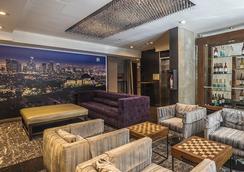 洛杉矶O酒店 - 洛杉矶 - 大厅