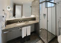 奥拉克帕卡巴那酒店 - 里约热内卢 - 浴室