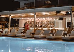 Z 俱乐部 - 新世代酒店 - Limenas Chersonisos - 酒吧