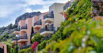 度假村及水上乐园 - 式 - 赫索尼索斯 - 建筑