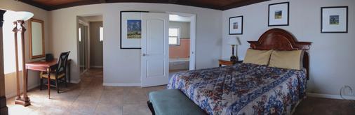 斯特林花园酒店 - 拉斯维加斯 - 睡房