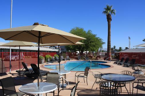 斯特林花园酒店 - 拉斯维加斯 - 游泳池