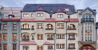 第12阶段旅馆 - 因斯布鲁克