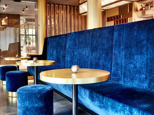 第12阶段旅馆 - 因斯布鲁克 - 酒吧