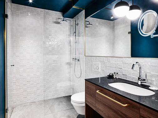 第12阶段旅馆 - 因斯布鲁克 - 浴室