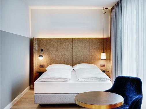 第12阶段旅馆 - 因斯布鲁克 - 睡房