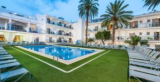 埃克斯阿尔库迪亚酒店 - 阿尔库迪亚 - 游泳池